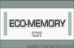Thumbnail 1 for Eco-Memory